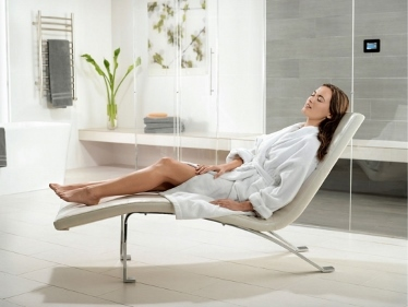 Kitchen and Bath Designers Talk Ultimate Spa Bathroom Design