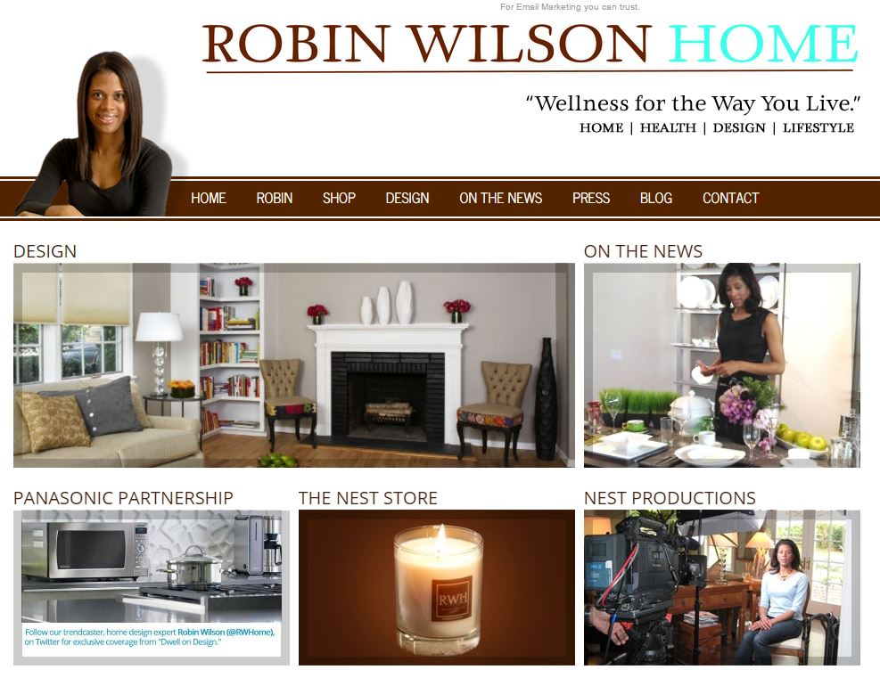 """Robin Wilson on the Benefits of Steam, """"A Therapeutic Tool for Life"""""""