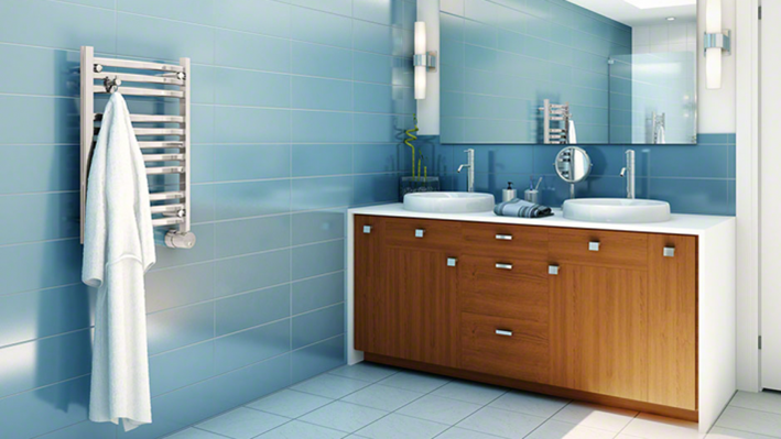Enhance your towel warmer experience with add-ons