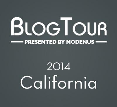 BlogTourCali Explores