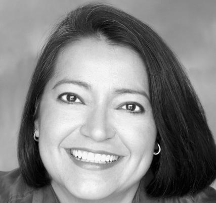 Meet Martha Orellana aka Mrs. Steam, VP Marketing for Mr.Steam