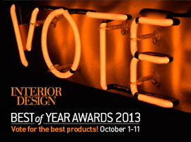 Interior Design Best of Year Awards: Vote for iSteam Steam Shower Control