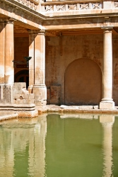 History steam roman baths Bath (167x250)