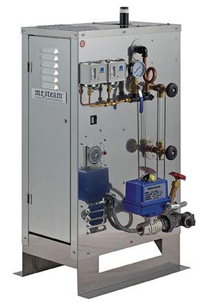 MrSteam CU 1000 Generator SST
