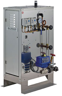 MrSteam CU 1000 Generator SST sm