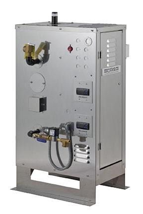 MrSteam CU 1000 Generator SST D1