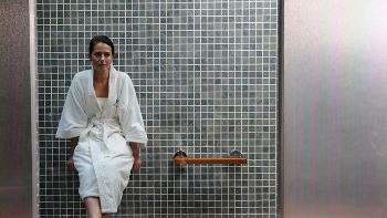 Steam Showers Heat Up Bathroom Design Trends
