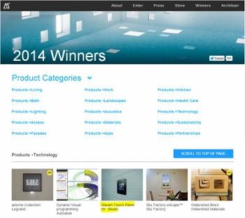 iSteam Archetizer Plus Award 2014 (350x312)