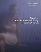Learn How You Can Afford Steam at Home in MrSteam's Home Steam Shower Guide!