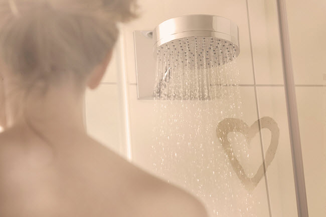 Eight Pointers for Making the Most of Your Steam Bath: clean your skin beforehand