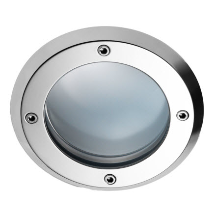MrSteam can help here too, with our recessed shower light.