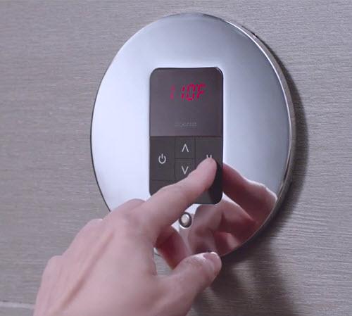 Push-button Simplicity – iTempo