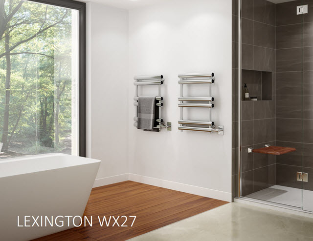 As with all MrSteam products, all Lexington Collection models carry a two-year warranty and are cULus-Listed.