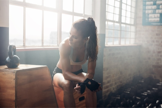 How a Steam Room Benefits Your Workout: muscle recovery