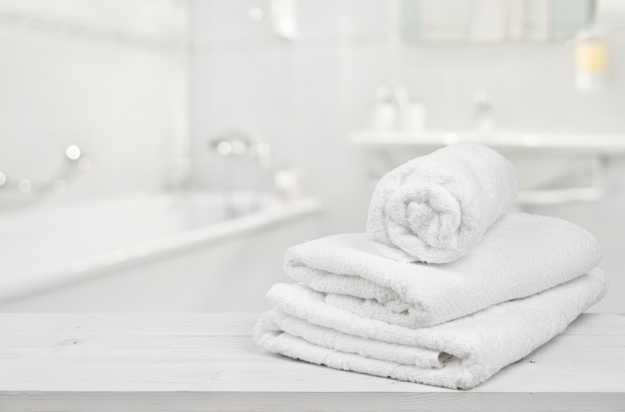 """With the ease and affordability of MrSteam, the question isn't """"Why install a home spa?"""" It's """"Why not install one?"""""""