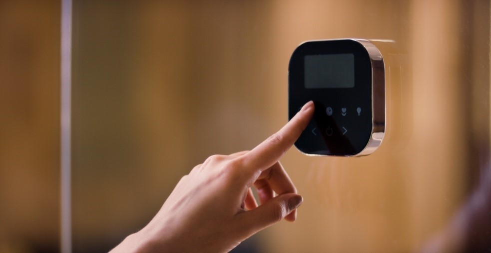 The Magic of AirTempo™ - the Industry's First Remote Steam Control