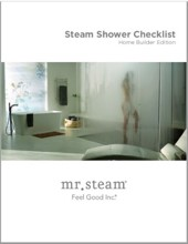 Download the Steam Shower Kit for Home Builders