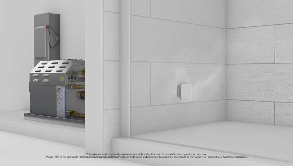 Step 7: Test the steam generator installation
