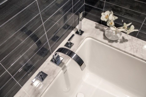 ROHL elegantly designed faucets and fixtures