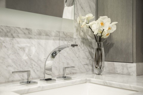 ROHL beautifully crafted faucets and fixtures