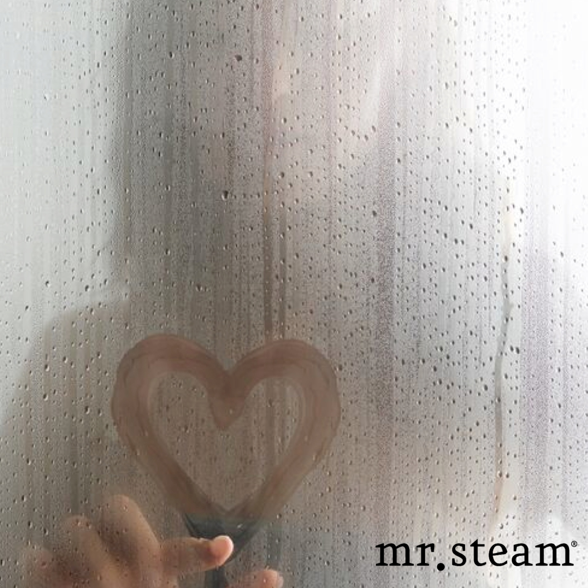 Once your steam shower is properly sealed and you've enjoyed all its steamy goodness, then it's time to let that steam out.