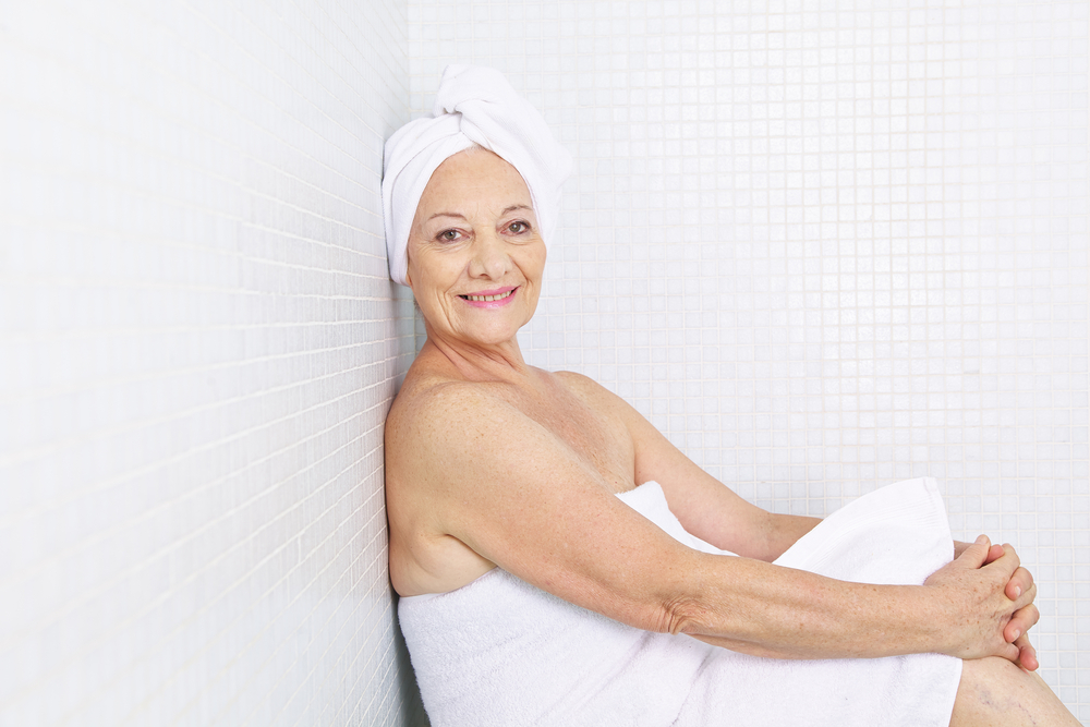 Boomers, Want Better Health and Beauty? Try the Benefits of Steam!