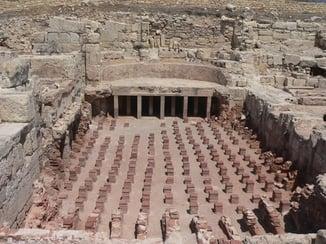 History steam ancient greece bath house (250x188)