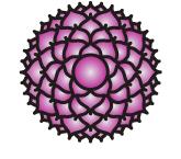 Crown Chakra - Violet Color