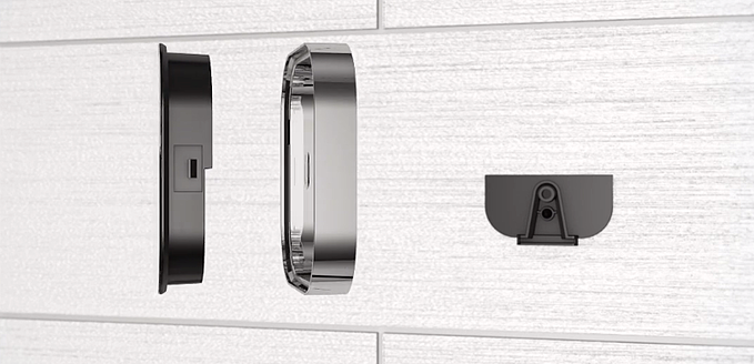 How To Install The Airtempo Wireless Steam Shower Control