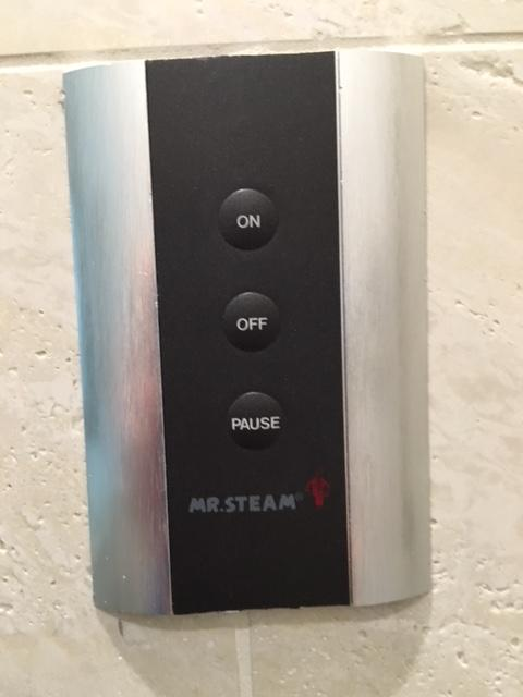 20+ Year-Old MrSteam Steam Generator Control Works Perfectly