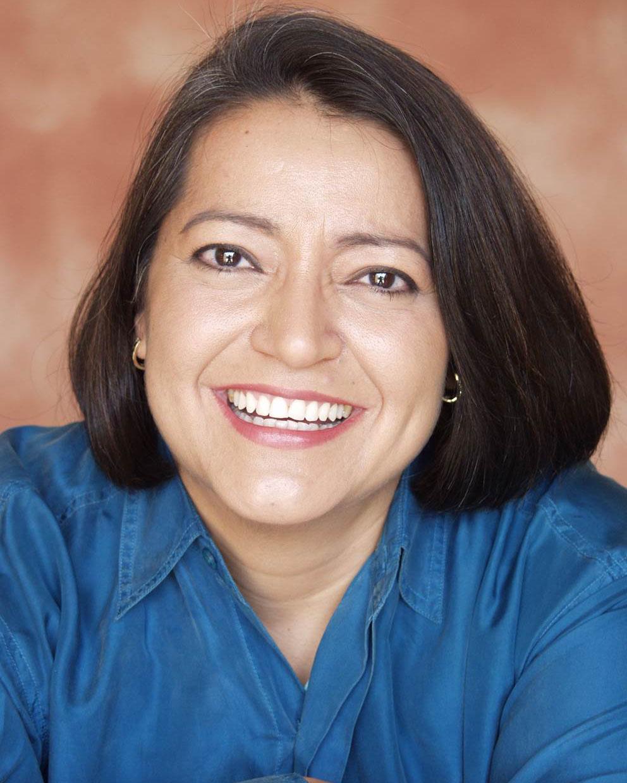 Martha Orellana, Vice President