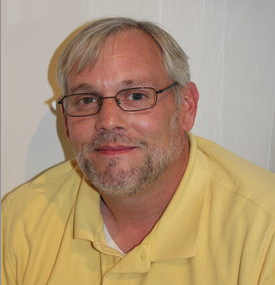 Ric Carpenter with Wolff Supply has been selling steam showers for more than two decades