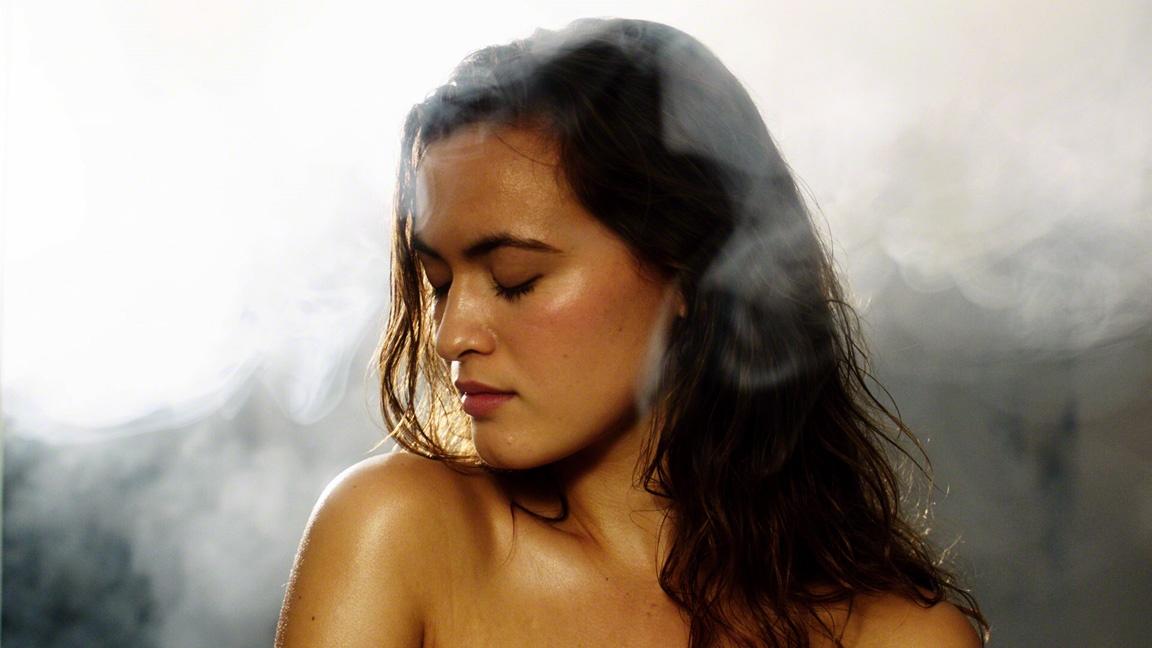 SteamTherapy to Alleviate Stress