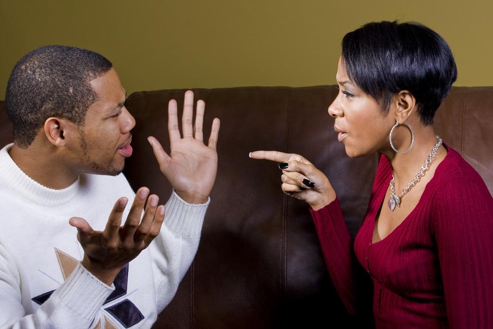 Major holiday stressor: dreaded family visits!