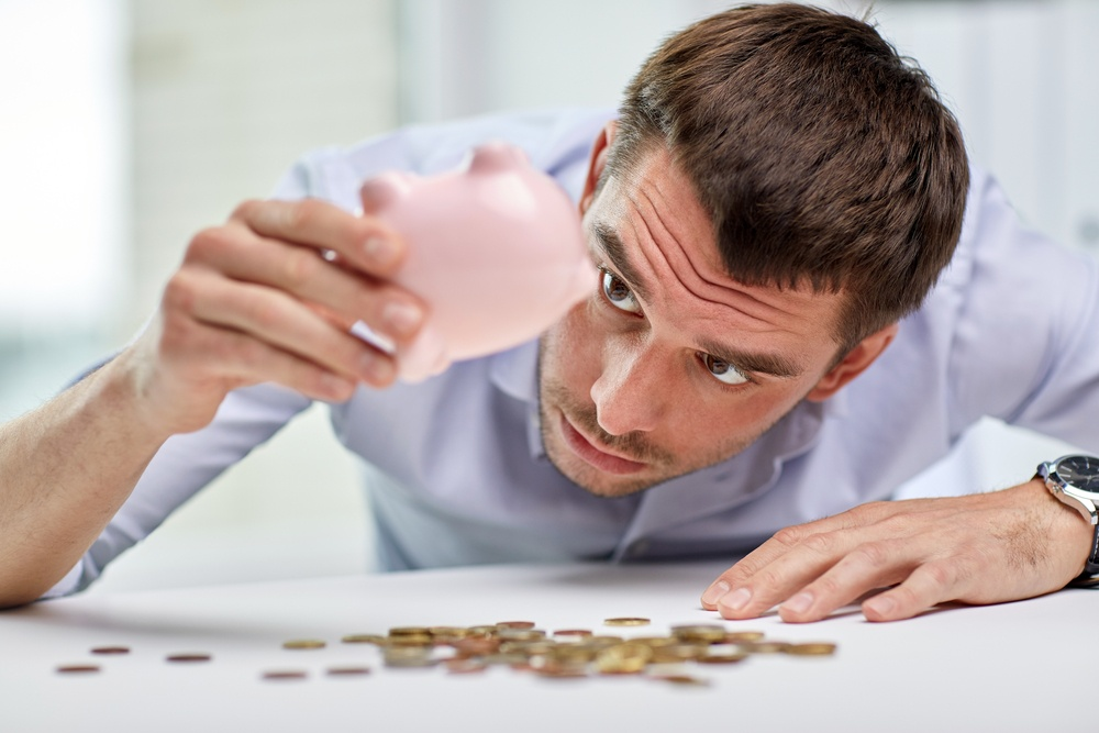 Major holiday stressors include not having enough money