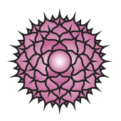 7TH CHAKRA: SAHASRARA – Color: VIOLET
