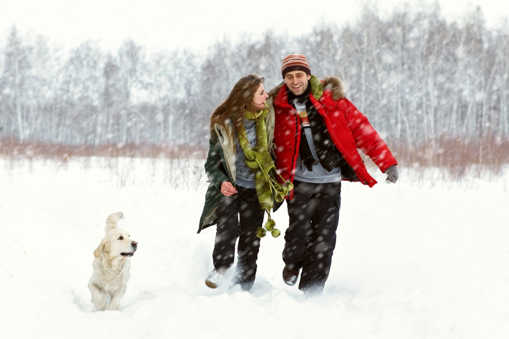 To Combat Seasonal Affective Disorder, get exercise