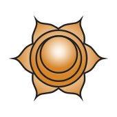 2ND CHAKRA: SVADHISTHA – Color: ORANGE