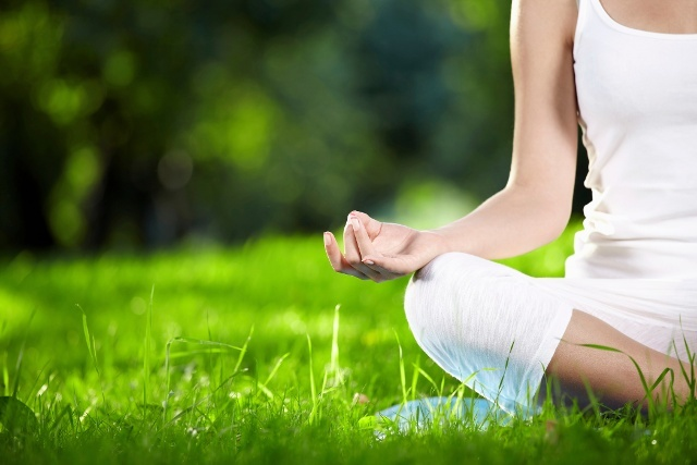 Green: Growth, Balance, Life and Harmony