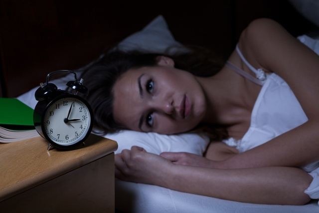 Why does sleep deprivation matter?