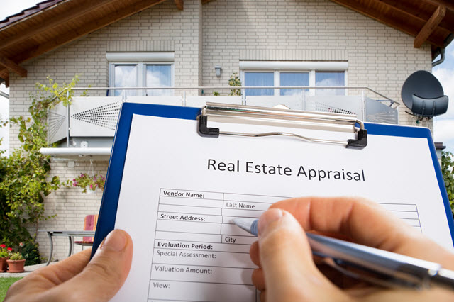Appraisals and Steam Showers: WhatHomeowners Should Know