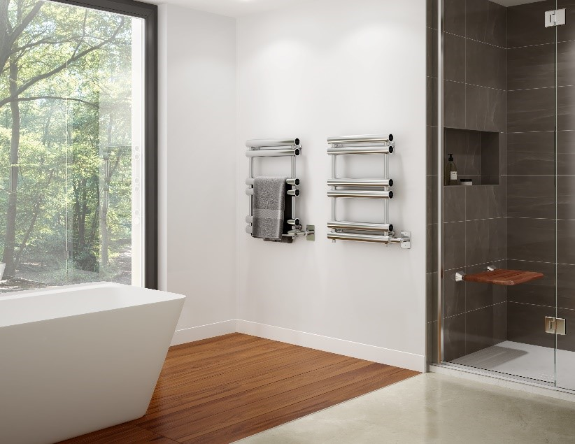 Selling Your Home? Unique Bathroom Improvements Increase Buyer Interest