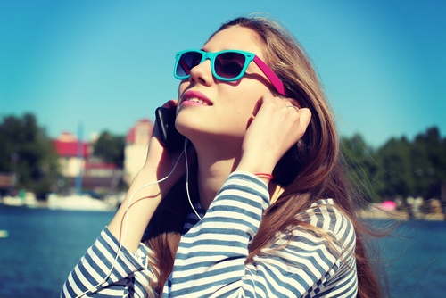 what's on your music + steamtherapy playlist?