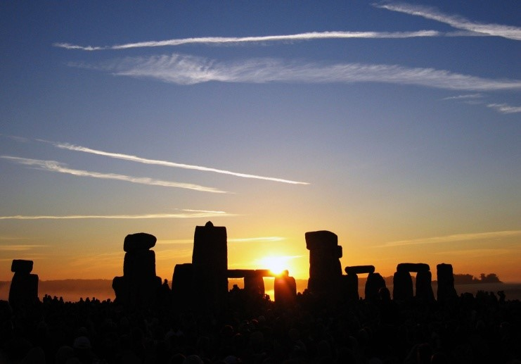 SteamTherapy Tips For Celebrating The Summer Solstice