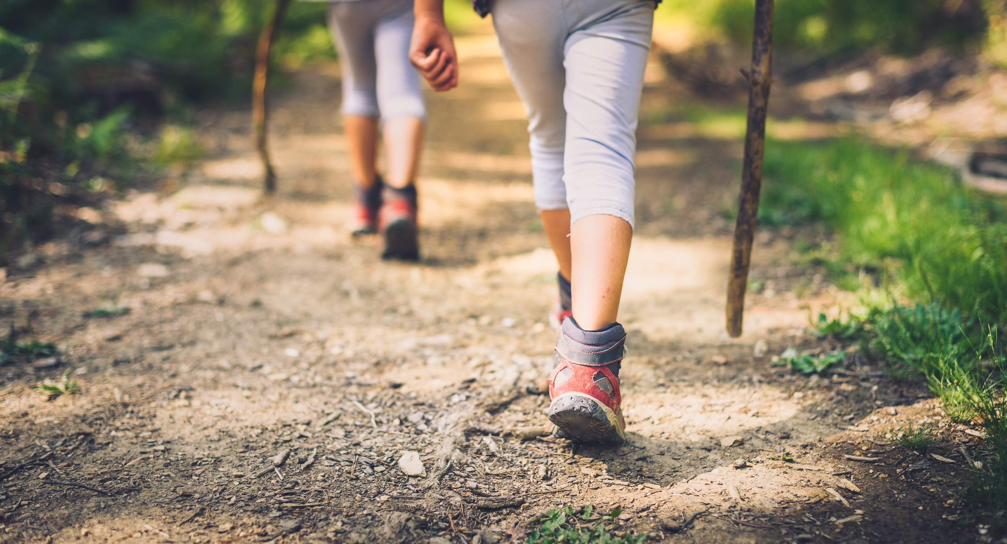 Conditioning For Backpackers and Hikers: How Heat Helps