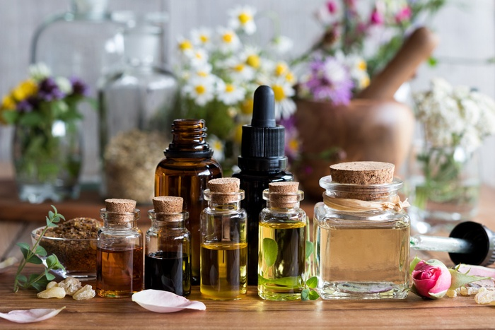 Essential Oils and Steam: The Do's, Don'ts, and Musts