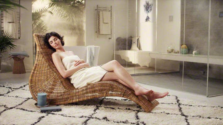 Five Ways Steam Rooms Help Improve Sleep