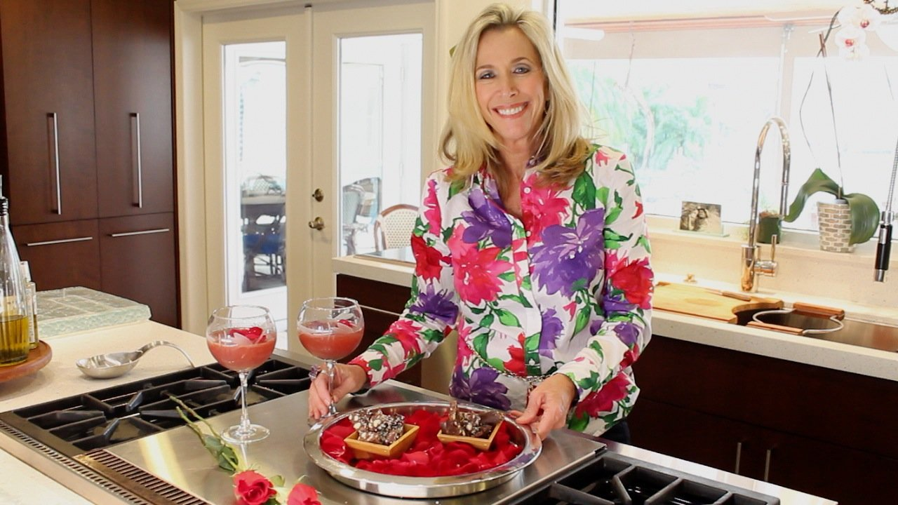 How One Interior Designer Achieves Balance and a Healthy Lifestyle