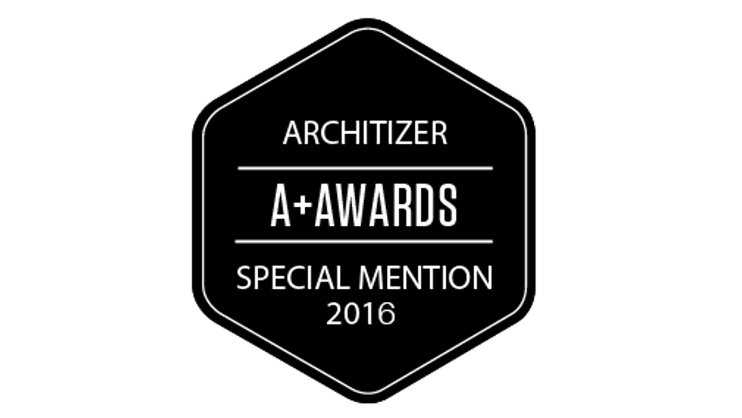 Linear SteamHead and AirTempo Control Earn Architizer Awards