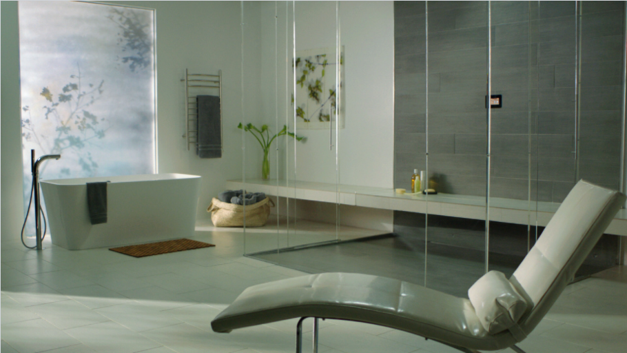 Top Steam Shower Tips for Architects